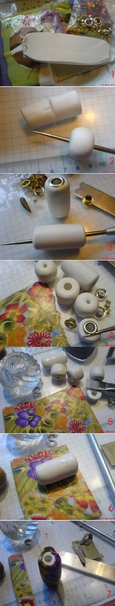 big fat beads tutorial