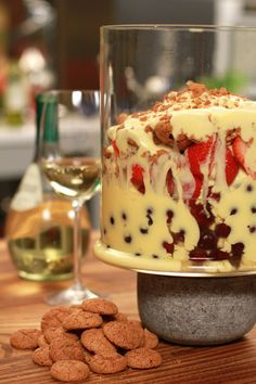 Die land is aan die gons oor Nataniël se nuwe kookprogram