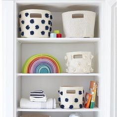 Project Nursery On Instagram Stock Up Storage We Re Loving All The New Colors Of These Precious Bins Use Code For 10 Off Them