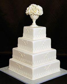 Wedding Cakes   Designer Cakes