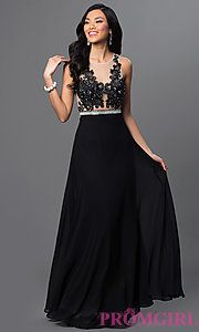 Buy DQ-9388 at PromGirl