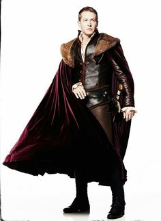 Prince Charming played by Josh Dallas -Once Upon A Time ©ABC Companies