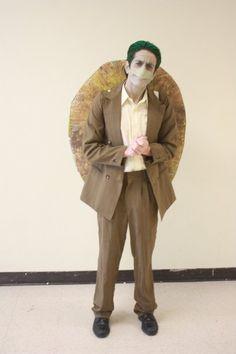 mock turtle costume alice in wonderland - Google Search