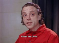 Brad Dourif in X Files