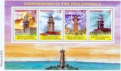 Faros de Filipinas II