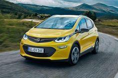 Opel Ampera-e : déjà dépassée avant même sa présentation à Paris ?