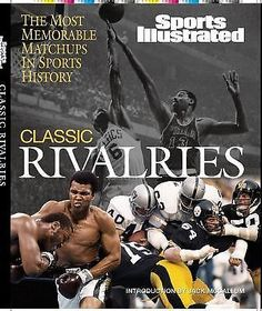 Classic Rivalries - Sports Illustrated- Sports History 2003 -1st. Ed. Hardcover stores.ebay.com/urbanreseller