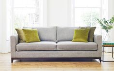 Darlings of Chelsea sofa