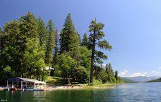 Sentinel Pine Estate on Swan Lake