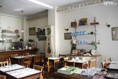 Mamie Gâteaux (Salon de thé) ,  66 rue du Cherche-Midi, 75006 PARIS