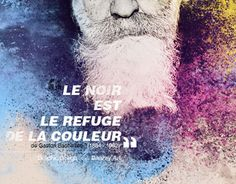 "Check out new work on my @Behance portfolio: ""Gaston Bachelard""   FREE WALLPAPER  http://be.net/gallery/31164473/Gaston-Bachelard"