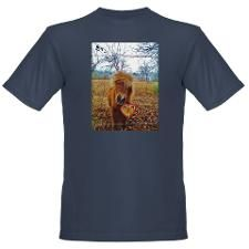 Miniature horse and heart T-Shirt
