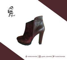 Always #style #guidocolombia #fashion #loveshoes #moda  ¡Visítanos!