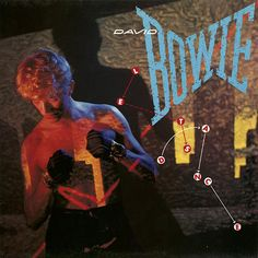 Let's Dance by David Bowie - Music and Lyrics