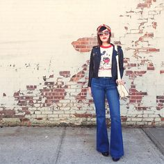 keiko lynn: That 70s Flare