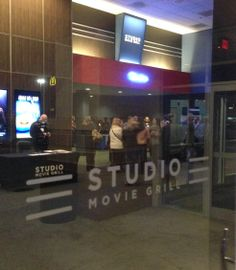 hosted by #NAMIWalksDallas and APPA (Association of Persons Affected by Addiction), Tuesday's movie screening of The Anonymous People was a big success! Click http://on.fb.me/1dE0e45 to see more pictures.