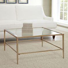 Birch Lane™ Nash Square Coffee Table