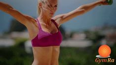 Burn 500 Calories in 45 Min | GymRa