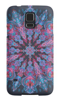 """Escapism "" Samsung Galaxy Cases & Skins by micklyn 
