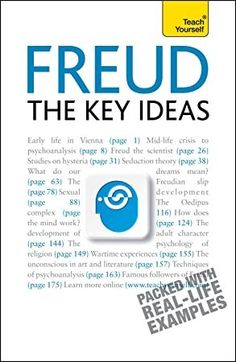[PDF Free] Freud: The Key Ideas: Psychoanalysis, dreams, the unconscious and more (TY Philosophy) Author Ruth Snowden, Got Books, Books To Read, National Geographic Kids, Book Challenge, What To Read, Book Photography, Free Reading, Love Book, Free Books
