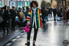 ... Jan Michael Quammie by STYLEDUMONDE Street Style Fashion Photography