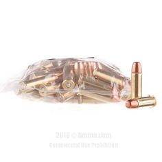 MBI 38 Special Ammo - 100 Rounds of 158 Grain FMJ Ammunition #MBI #MBIAmmo #38SpecialAmmo #38Special #FMJ