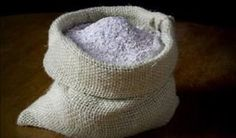 As farinhas funcionais são ricas em fibras - Foto: Getty Images