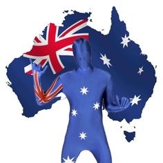 Australia Day, Wetsuit, Swimwear, Fashion, Australia Day Date, Scuba Wetsuit, Bathing Suits, Moda, Swimsuits