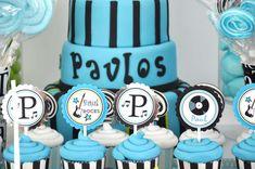 Rock Star Birthday Birthday Party Ideas | Photo 5 of 28 | Catch My Party