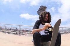 Freeday Essência Adelmo Jr. - Clube do skate