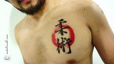 jiu jitsu tattoo - Pesquisa Google