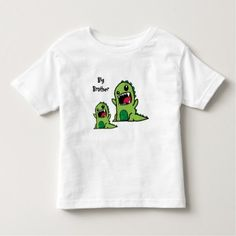 Big Brother Baby T-Shirt - newborn baby gift idea diy cyo personalize family