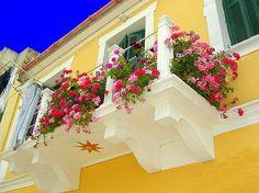 Küçük Balkonlar için Dekorasyon Fikirleri #decoration #interior #balconies