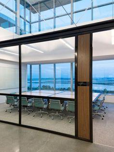 Tonos nubes para sala de reuniones