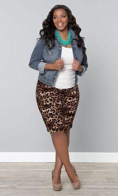 Cupro Skirt - Monet 9 by VIDA VIDA Clearance Sale xF8jSTgP