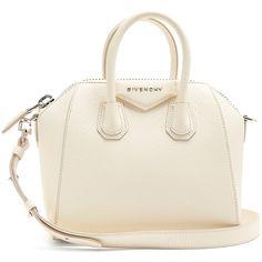 baddie bags · Givenchy Antigona mini leather cross-body bag ( 1 6ec86c1c81bf6