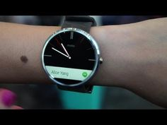 Moto 360 Smartwatch Will Come With Ambient Light Sensor http://www.ubergizmo.com/2014/07/moto-360-smartwatch-will-come-with-ambient-light-sensor/