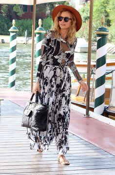 Diane Kruger style love