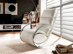 1000 Id Es Sur Fauteuils Bascule Blancs Sur Pinterest Chaises Bascule Porches D 39 Entr E Et
