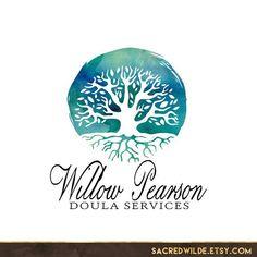 Image result for logo design tree