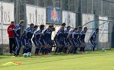 Trainingslager in Belek, Türkei. Soccer, Training, Sports, Memories, Pretty Pictures, Nice Asses, Coaching, Football, Sport