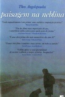 Paisagem na Neblina - Poster / Capa / Cartaz - Oficial 3