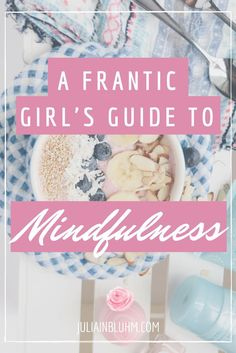Want to learn how to be mindful even when you have a super busy life? No time for yoga? Can't get into meditation? No problem. Here's a guide with a bunch of tips about how you can be mindful in your everyday life other than simply meditating.