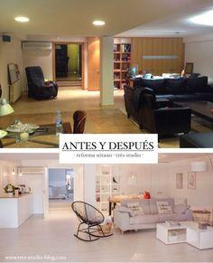 reformas sotano a piso reformas pisos nórdicos muebles blancos estilo nórdico escandinavo estilo nórdico en españa diy…