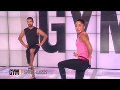 Gym Direct, la plus grande salle de sport de France est sur Youtube ! Suivez tous vos coachs : - Sandrine Arcizet et son renforcement musculaire https://www....