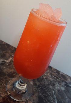 Strawberry Jolly Rancher #cocktail #recipe #recipe #cocktails #adventure #love #weddings Fun Drinks Alcohol, Fun Cocktails, Cocktail Drinks, Cocktail Recipes, Alcoholic Drinks, Refreshing Drinks, Summer Drinks, Svedka Strawberry Lemonade, Finger Desserts
