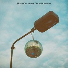 """""""In New Europe"""" by Shout Out Louds was added to my Saved From Spotify playlist on Spotify"""