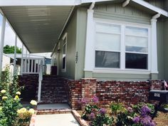 8ccc78f12d3869 Fleetwood Mobile Home For Sale in La Verne CA