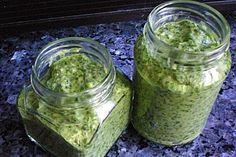 Kapuzinerkresse - Pesto (Rezept mit Bild) von Xaverino | Chefkoch.de