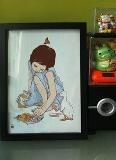 xiaobaosq on etsy